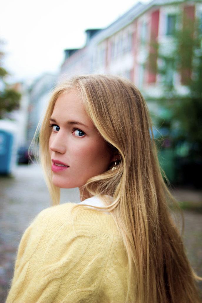 valerie blonde haare blaue augen nordisch