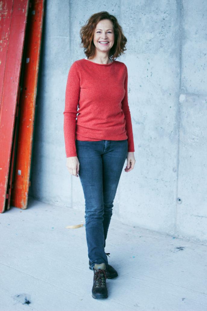 suzanne model schauspielerin rote haare
